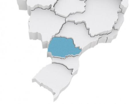 Estamos em todo o Paraná: Curitiba, Região Metropolitana, Litoral e Campos Gerais
