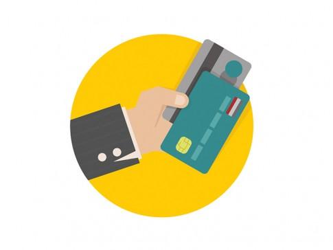 Informativo: Não estamos aceitando cartão (credito ou débito)