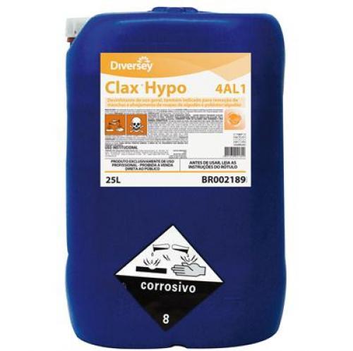 CLAX 4AL1 HYPO
