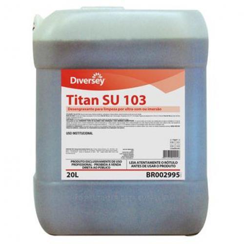 TITAN SU 103 (LIMPEZA POR ULTRA-SOM)