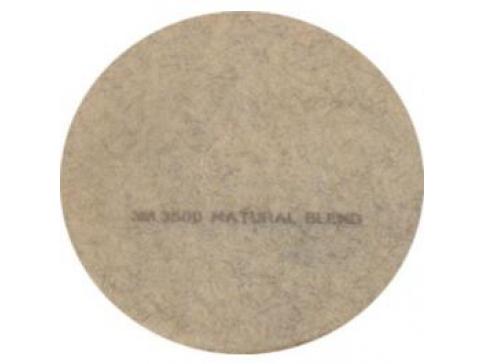 DISCO NATURAL BLEND 505/M PELO DE PORCO 3M