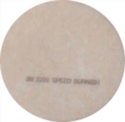 DISCO SPEED BURNISH 505M CHAMPANHE 3M