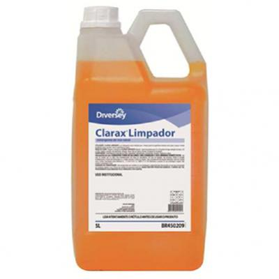 CLARAX LIMPADOR